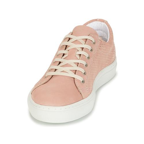 Casual Schuhe Attitude IPINIA Rose  Schuhe Casual TurnschuheLow Damen 52,49 f46f4e