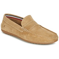 Schuhe Herren Slipper Casual Attitude IMOPO Beige