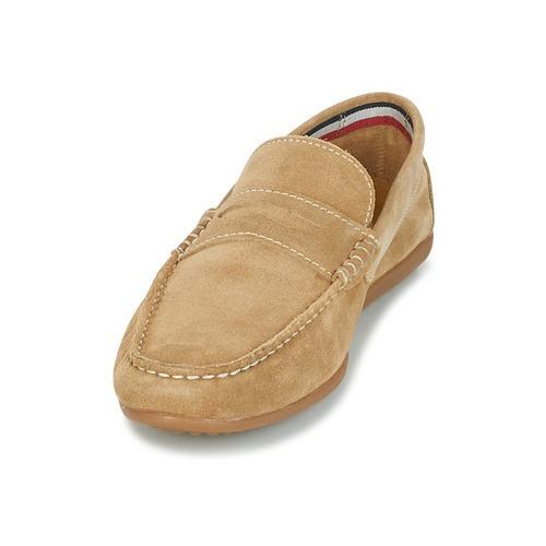Casual Attitude Herren IMOPO Beige  Schuhe Slipper Herren Attitude 55,99 085473