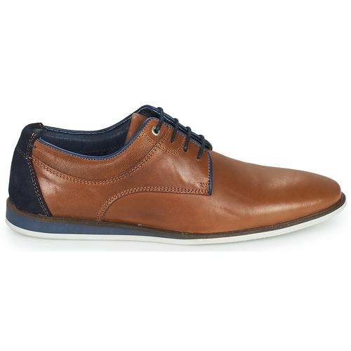 Casual Attitude ILESO Braun  56,24 Schuhe Derby-Schuhe Herren 56,24  5781c7