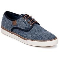 Schuhe Herren Sneaker Low Casual Attitude IOOUTE Blau
