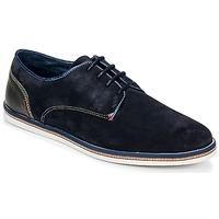 Schuhe Herren Derby-Schuhe Casual Attitude INOUDER Blau / Marine