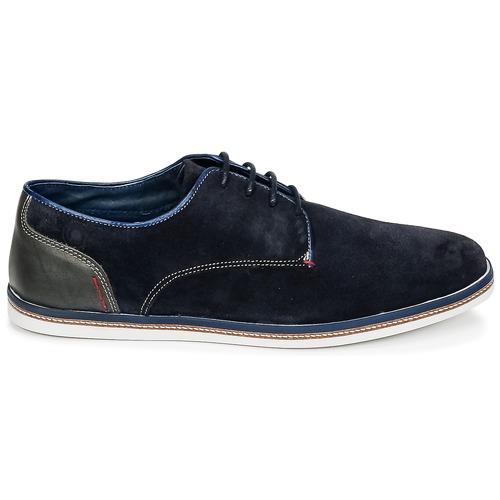 Casual Attitude INOUDER Blau / Marine  Schuhe Herren Derby-Schuhe Herren Schuhe 51,99 fe978f