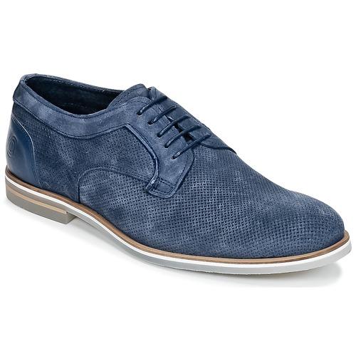 Casual Attitude IQERQE Blau  Schuhe Derby-Schuhe Herren 59,99