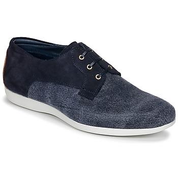 Schuhe Herren Derby-Schuhe Casual Attitude IVUR Blau / Marine