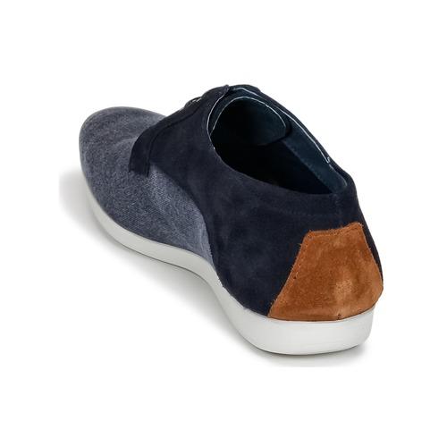 Casual Attitude IVUR Derby-Schuhe Blau / Marine  Schuhe Derby-Schuhe IVUR Herren 42 ca0858