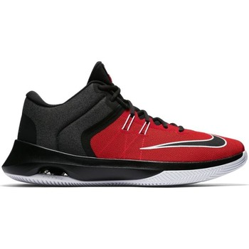 Schuhe Herren Sneaker Low Nike Men's  Air Versitile II Basketball Shoe ROJO