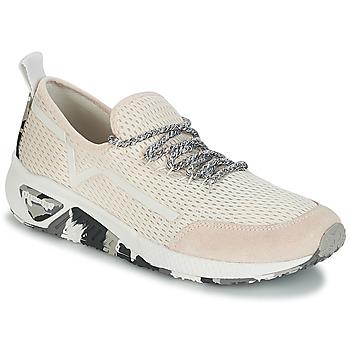 Schuhe Damen Sneaker Low Diesel S-KBY Rose