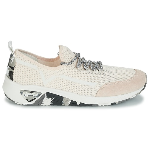 Diesel S-KBY Rose  Schuhe Sneaker Niedrig Niedrig Sneaker Damen 111,20 476f7f