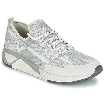 Schuhe Herren Sneaker Low Diesel S-KBY Weiss