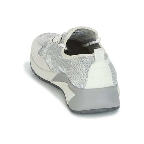 Diesel Sneaker S-KBY Weiss  Schuhe Sneaker Diesel Low Herren 127,20 d041ef