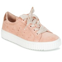 Schuhe Mädchen Sneaker Low Acebo's RAME Rose