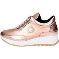 Schuhe Damen Sneaker Low Agile By Ruco Line 1304 A-13 Rosa