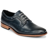 Schuhe Herren Derby-Schuhe Carlington COBO Blau