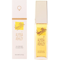 Beauty Damen Kölnisch Wasser Alyssa Ashley Vanilla Eau Parfumée Zerstäuber