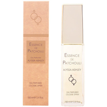Beauty Damen Eau de parfum  Alyssa Ashley Essence De Patchouli Eau Parfumée Cologne Zerstäuber