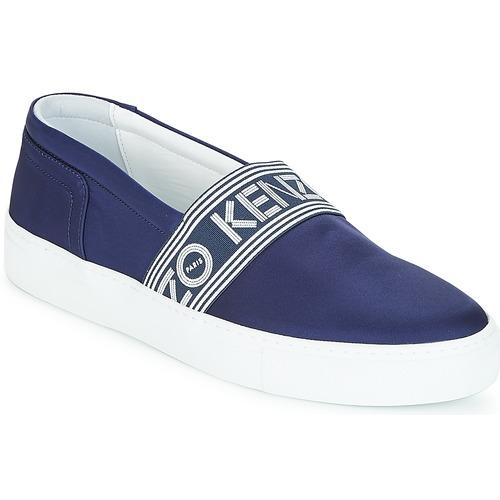 Kenzo KAPRI SNEAKERS Marine  Schuhe Slip on Damen 140