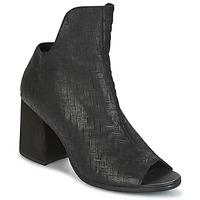 Schuhe Damen Sandalen / Sandaletten Papucei SAHARA Schwarz