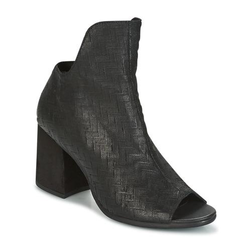 Papucei SAHARA Schwarz  Schuhe Sandalen / Sandaletten Damen 111,20