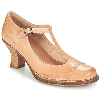 Schuhe Damen Pumps Neosens ROCOCO Beige
