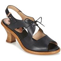 Schuhe Damen Sandalen / Sandaletten Neosens NEGREDA Schwarz