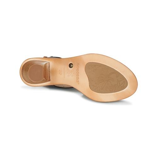 Neosens NEGREDA Schwarz Schuhe Sandalen / Sandaletten Damen 108,50