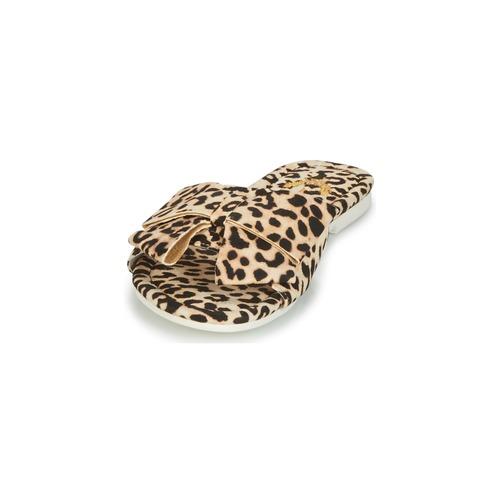 Lola Schuhe Ramona COCCO Leopard  Schuhe Lola Pantoffel Damen 75,99 73ff83