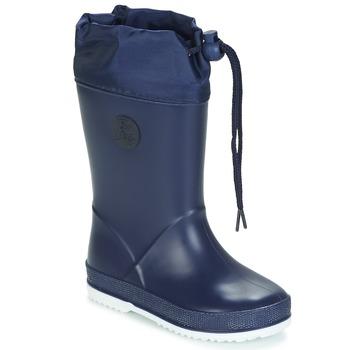 Schuhe Kinder Gummistiefel Be Only ALEXA Marine