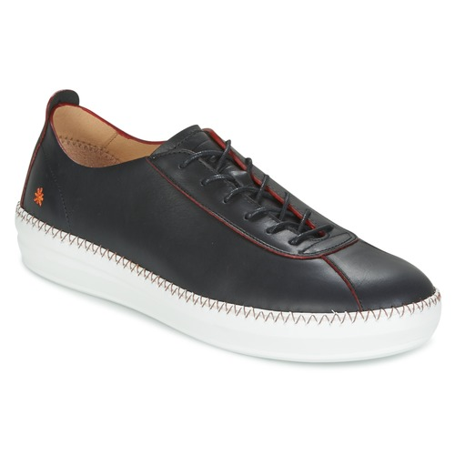 Art TIBIDABO 1342 Schwarz  Schuhe Sneaker Low Damen 103,20