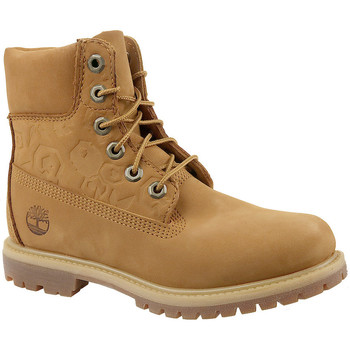 Schuhe Damen Low Boots Timberland 6 In Premium Boot W A1K3N