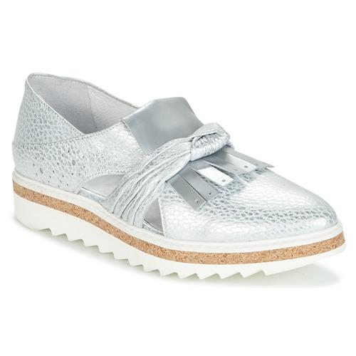 Regard RASTAFA Silbern  Schuhe Slipper Damen 111,20