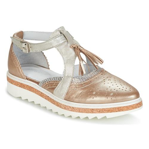 Regard RASTANU Bronze  Schuhe Derby-Schuhe Damen 83,40