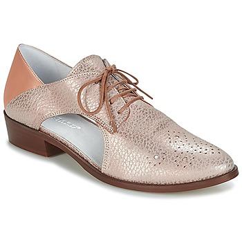 Schuhe Damen Derby-Schuhe Regard RELAFU Rose