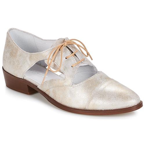 Regard RELAX Bronze  Schuhe Derby-Schuhe Damen 71,40