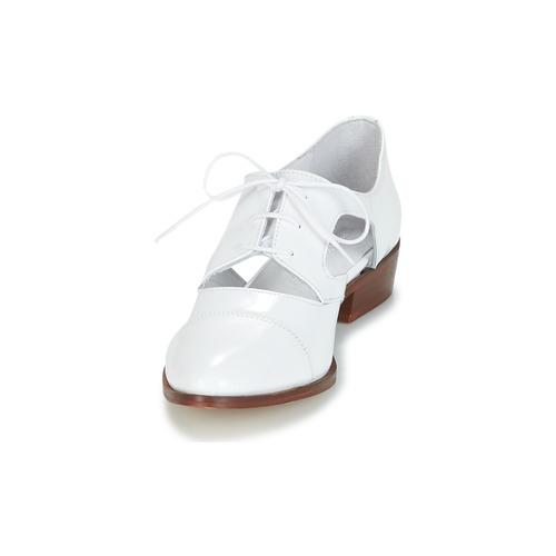 Regard RELAX Weiss  Schuhe Derby-Schuhe Damen 95,20