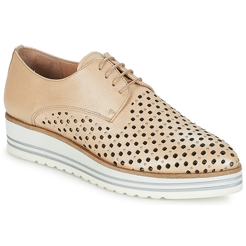 Muratti BESSIE Beige  Schuhe Derby-Schuhe Damen 140