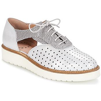 Schuhe Damen Derby-Schuhe Muratti AMA Silbern