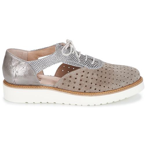 Muratti AMA Grau  Schuhe Derby-Schuhe 132 Damen 132 Derby-Schuhe 173c7d