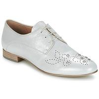 Schuhe Damen Derby-Schuhe Muratti ADJA Silbern