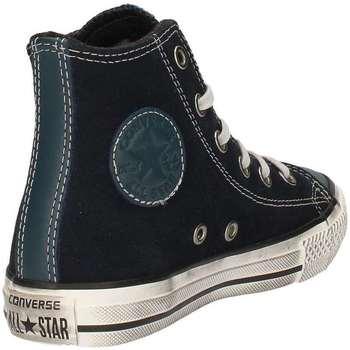 Schuhe Jungen Sneaker High Converse 658982C Sneakers Junge Blau Blau