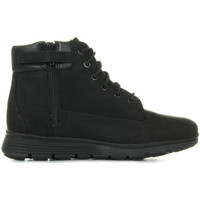 Schuhe Kinder Boots Timberland Killington 6 In Black Schwarz
