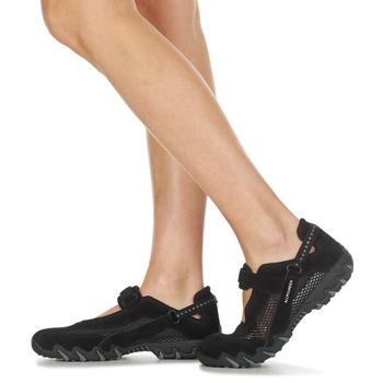 Allrounder by Mephisto NIRO Schwarz - Kostenloser Versand |  - Schuhe Sneaker Low Damen 9990