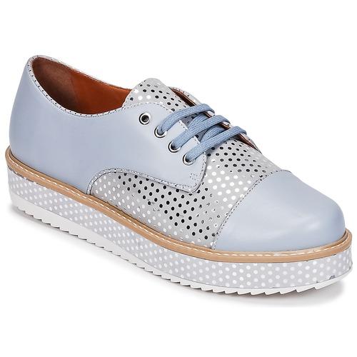 Cristofoli FILIPY Blau Schuhe Derby-Schuhe Damen 95,40
