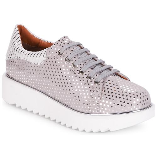 Cristofoli DOUNO Grau  Schuhe Pumps Damen 127,20