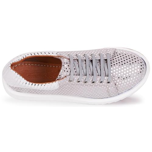 Cristofoli DOUNO Damen Grau  Schuhe Pumps Damen DOUNO 127,20 10b606