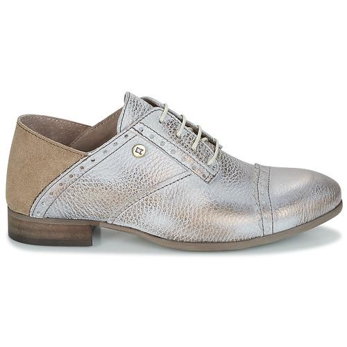 Dkode ALBA Schuhe Silbern  Schuhe ALBA Derby-Schuhe Damen 83,30 d6420b