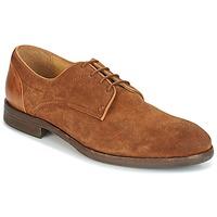 Schuhe Herren Derby-Schuhe Hudson DREKER Braun
