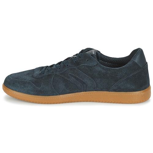 Geox U Schuhe KEILAN C Blau  Schuhe U TurnschuheLow Herren 87,20 d1b5db