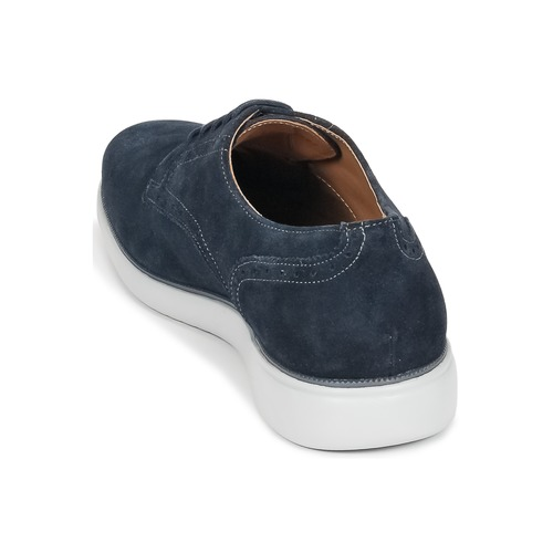 Geox WINFRED A Herren Marine  Schuhe Derby-Schuhe Herren A 83,30 e28e66