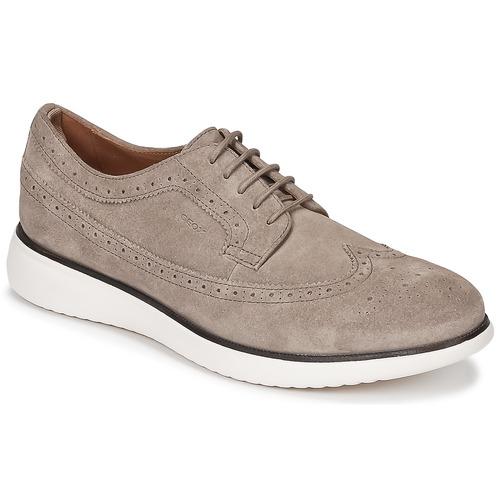 Geox WINFRED C Maulwurf  Schuhe Derby-Schuhe Herren 95,20